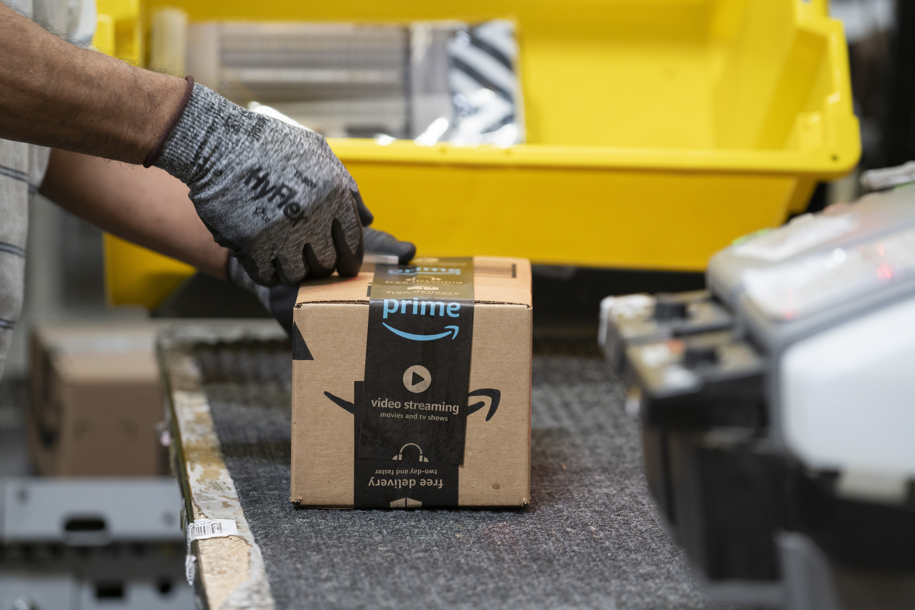 Amazon U.S. online market share estimate cut to 37.7% from 47%
