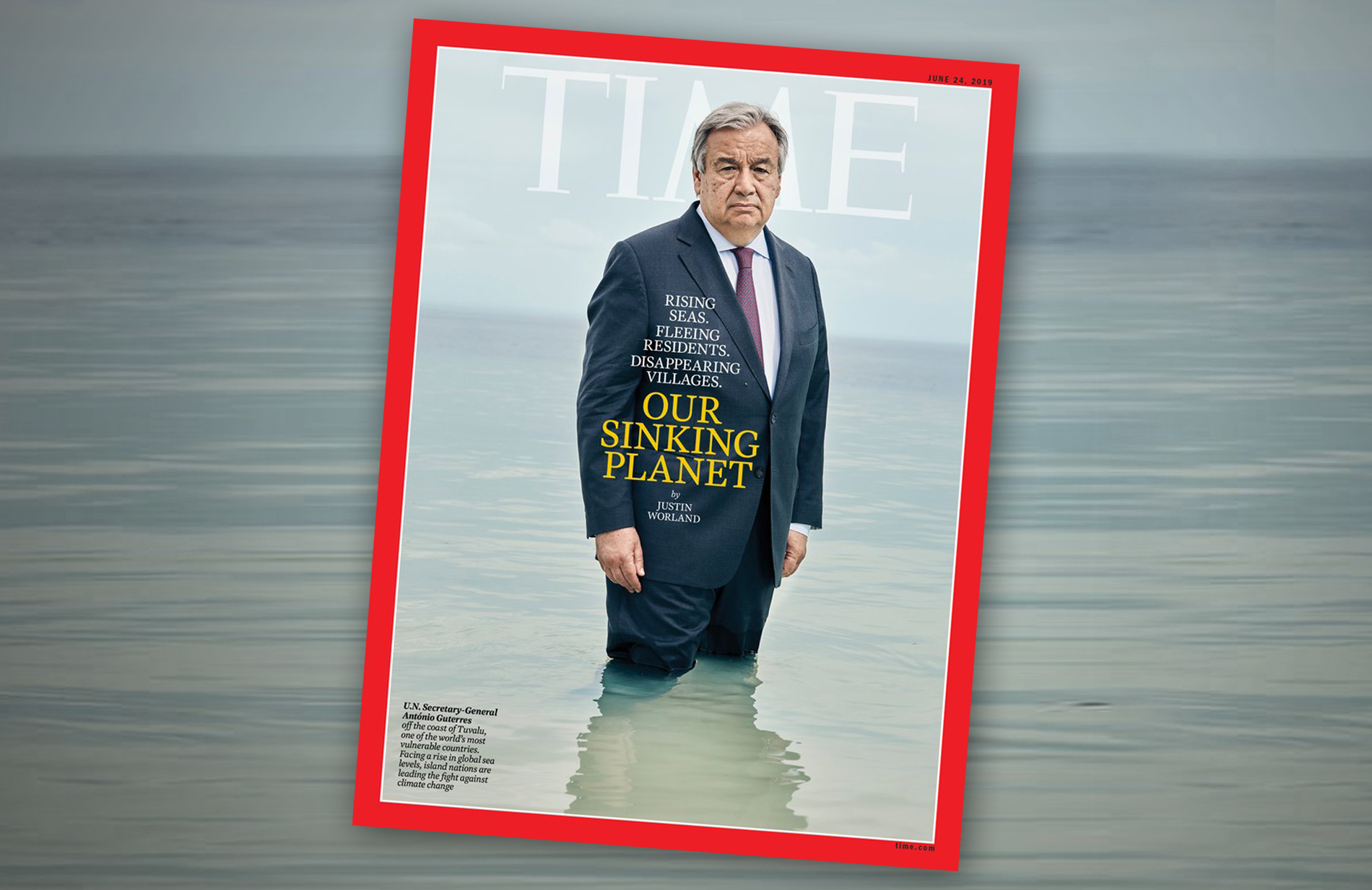 Hearst Mags beefs up video team, Time's déjà vu cover: Publisher's Brief