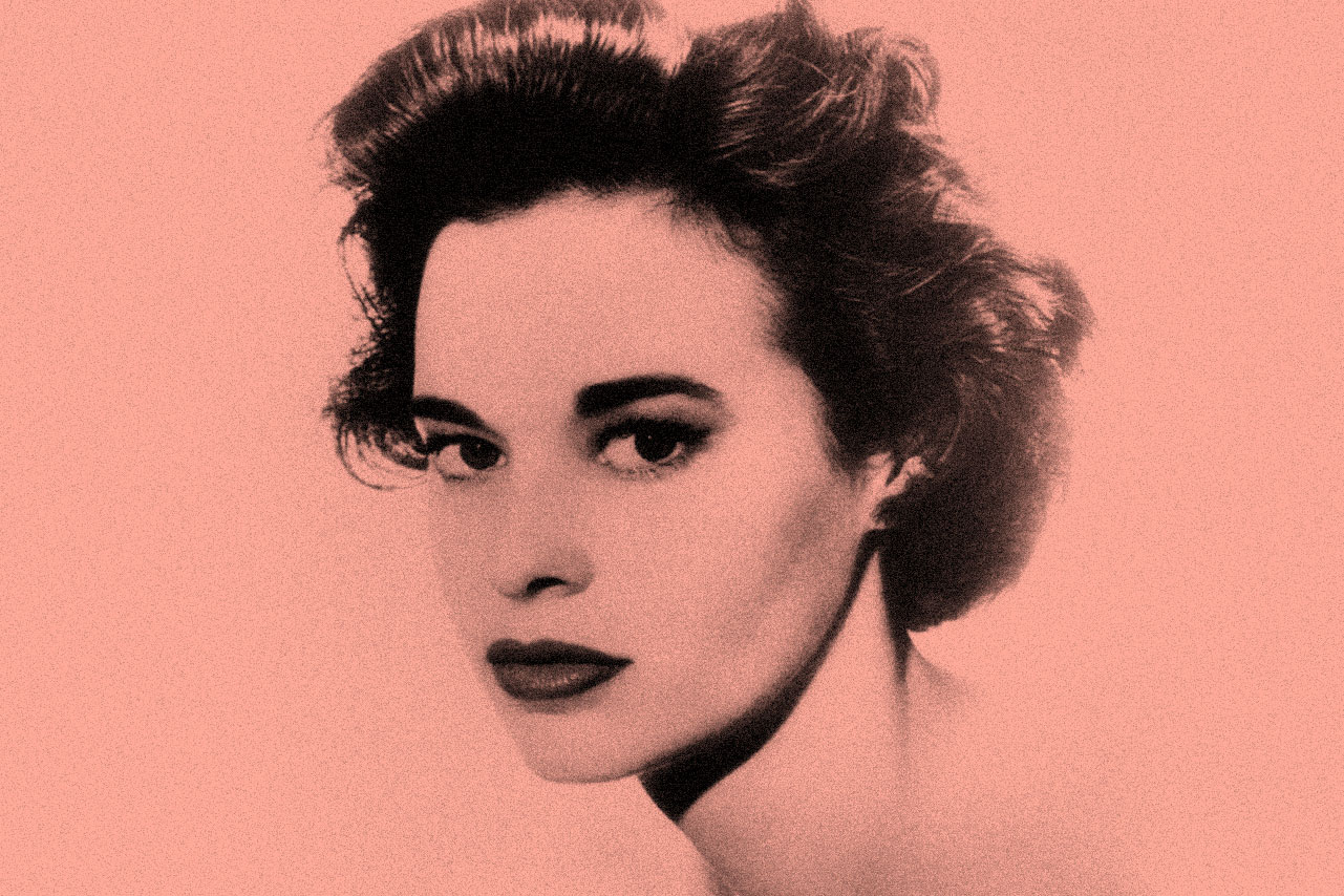 Remembering the legacy of actress, author, philanthropist, designer, fashion, jeans, denim, blue jeans Gloria Vanderbilt dead died at 95 years old Monday mother CNN anchor journalist Anderson Cooper Murjani designer jeans advertising commercials perfume pants dresses shoes scarves accessories