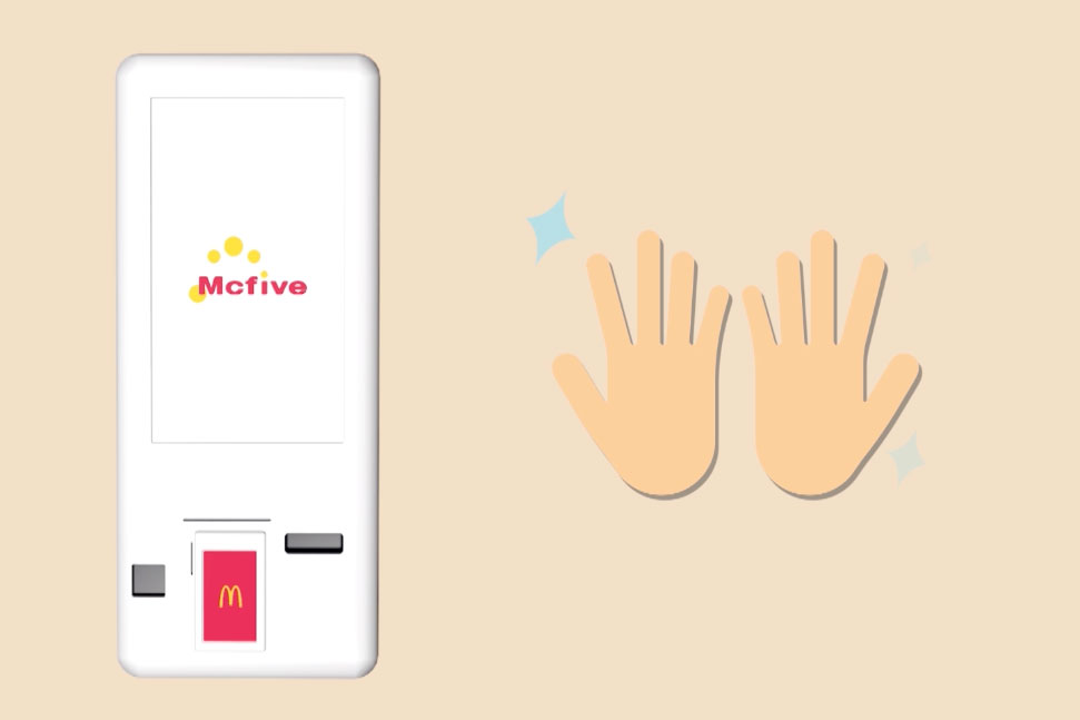 Tech ideas for McDonald's, Apple and Vodafone win Future Lions at Cannes
