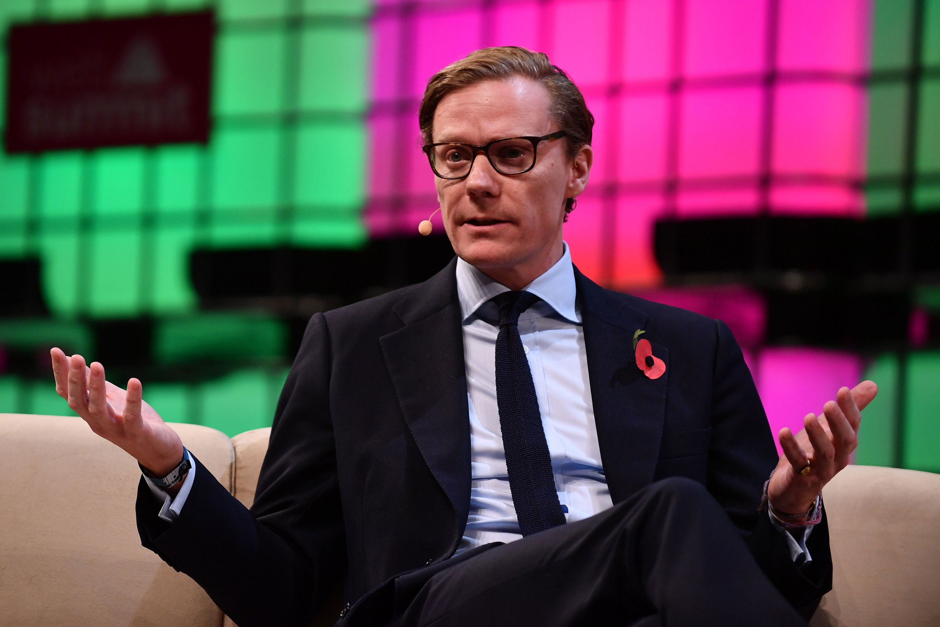 Cambridge Analytica founder Alexander Nix backs out from Cannes panel amid protest