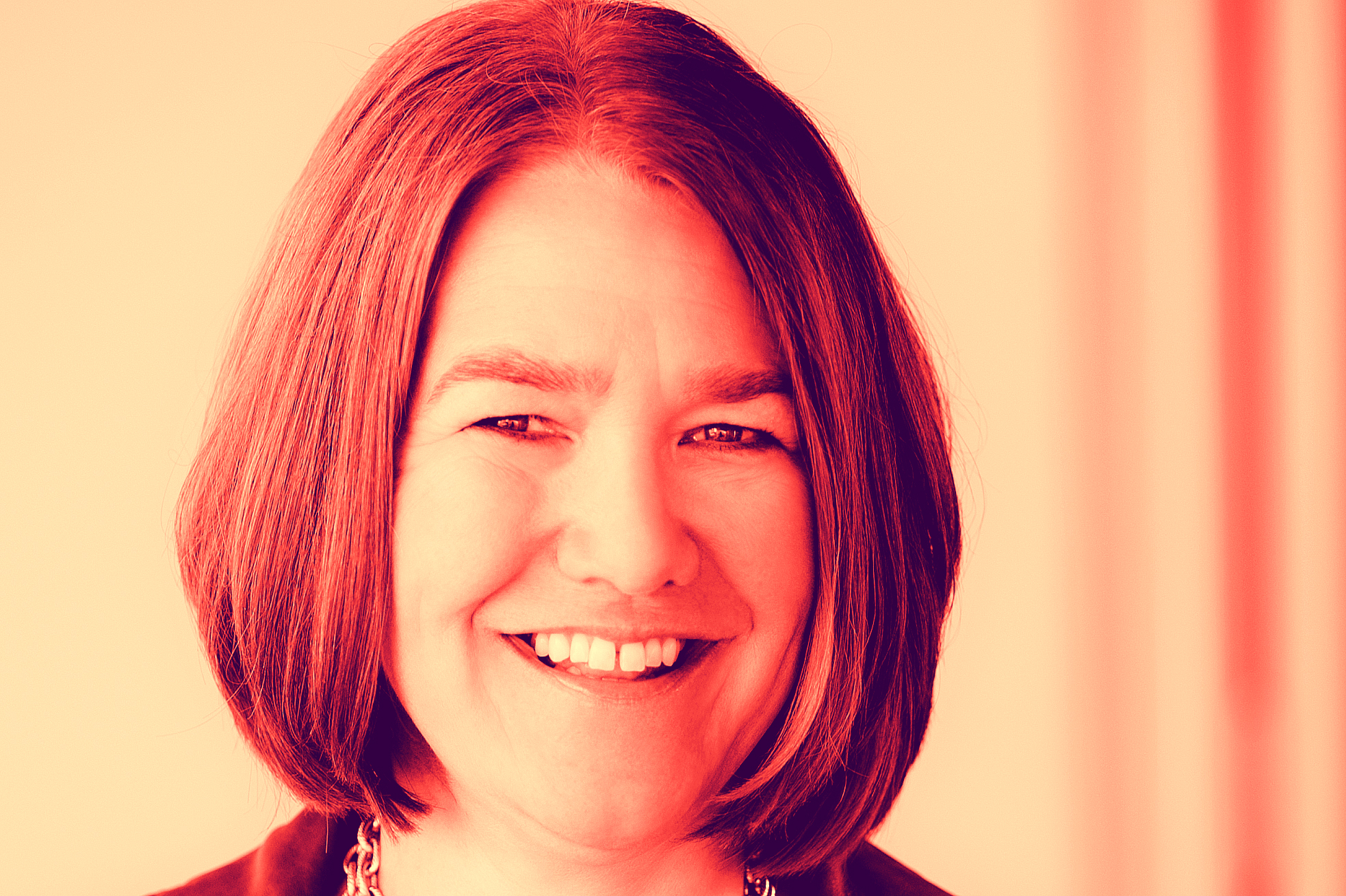 Alison Lewis out as CMO of J&J consumer business; company cites 'new business model'