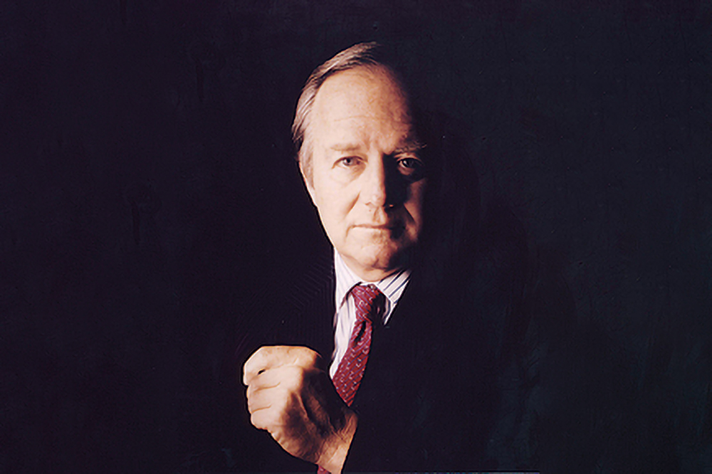 Remembering the legacy and life of Philip Phil Geier CEO and chairman of McCann and Interpublic, who passed away at 84