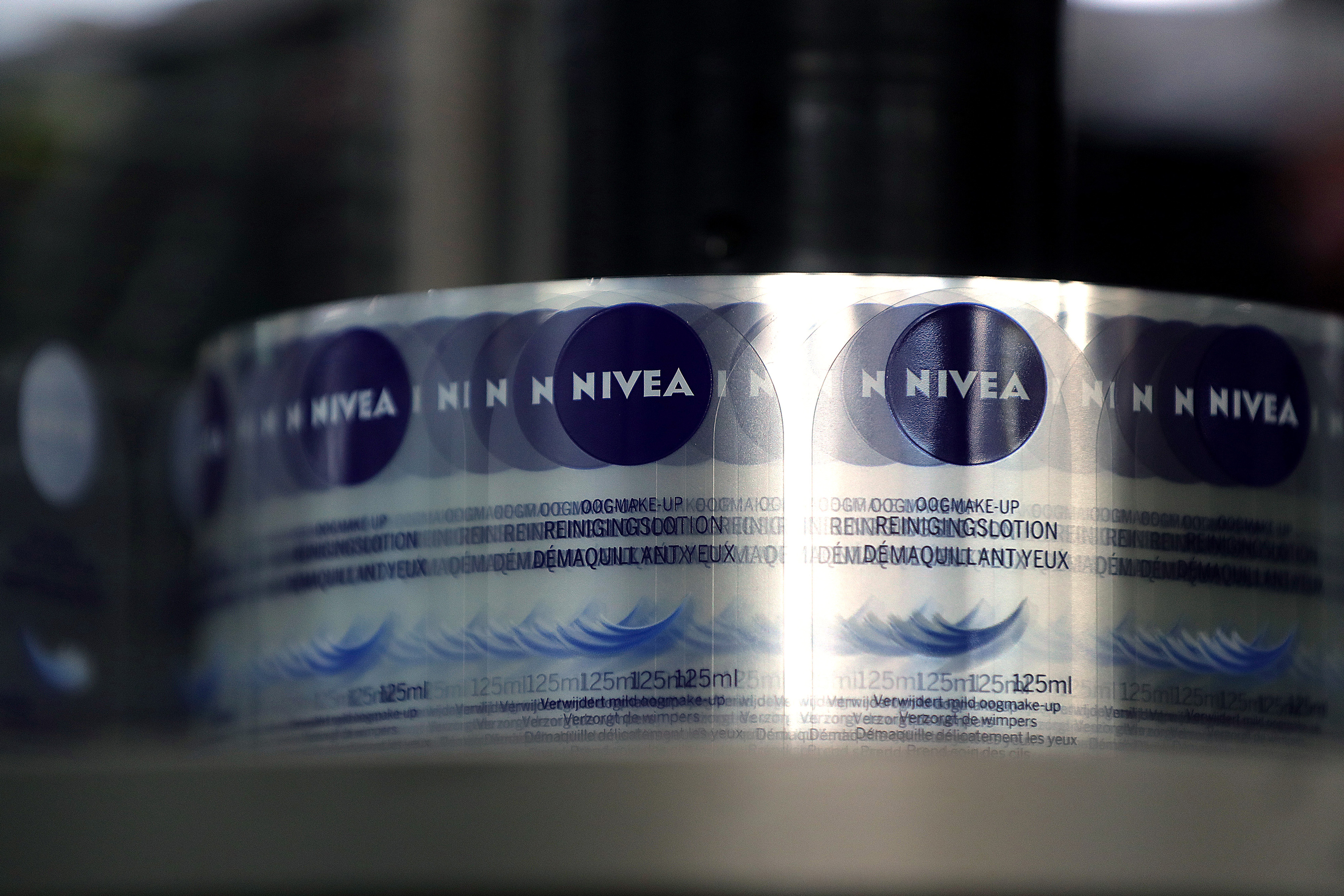 FCB parts with Nivea amid rising tensions, including allegations of homophobic remark