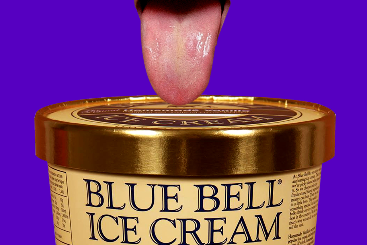 Blue Bell ice cream, McDonald's and Mr. Peanut: Wake-Up Call