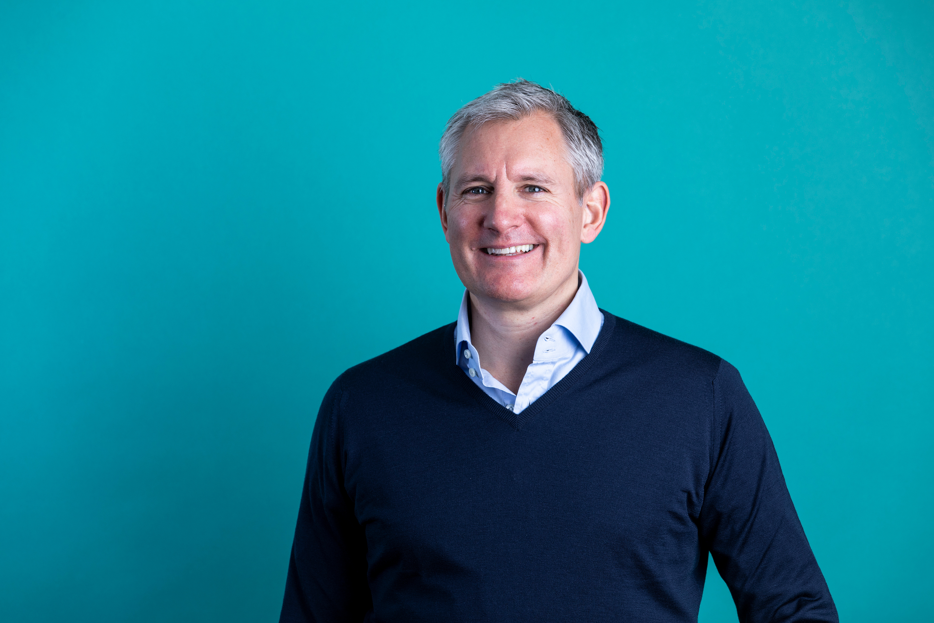 MediaCom Chief Operating Officer Toby Jenner becomes global CEO of Wavemaker