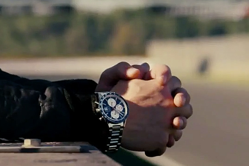 Watch the newest commercials on TV from HP, TAG Heuer, David's Bridal and more