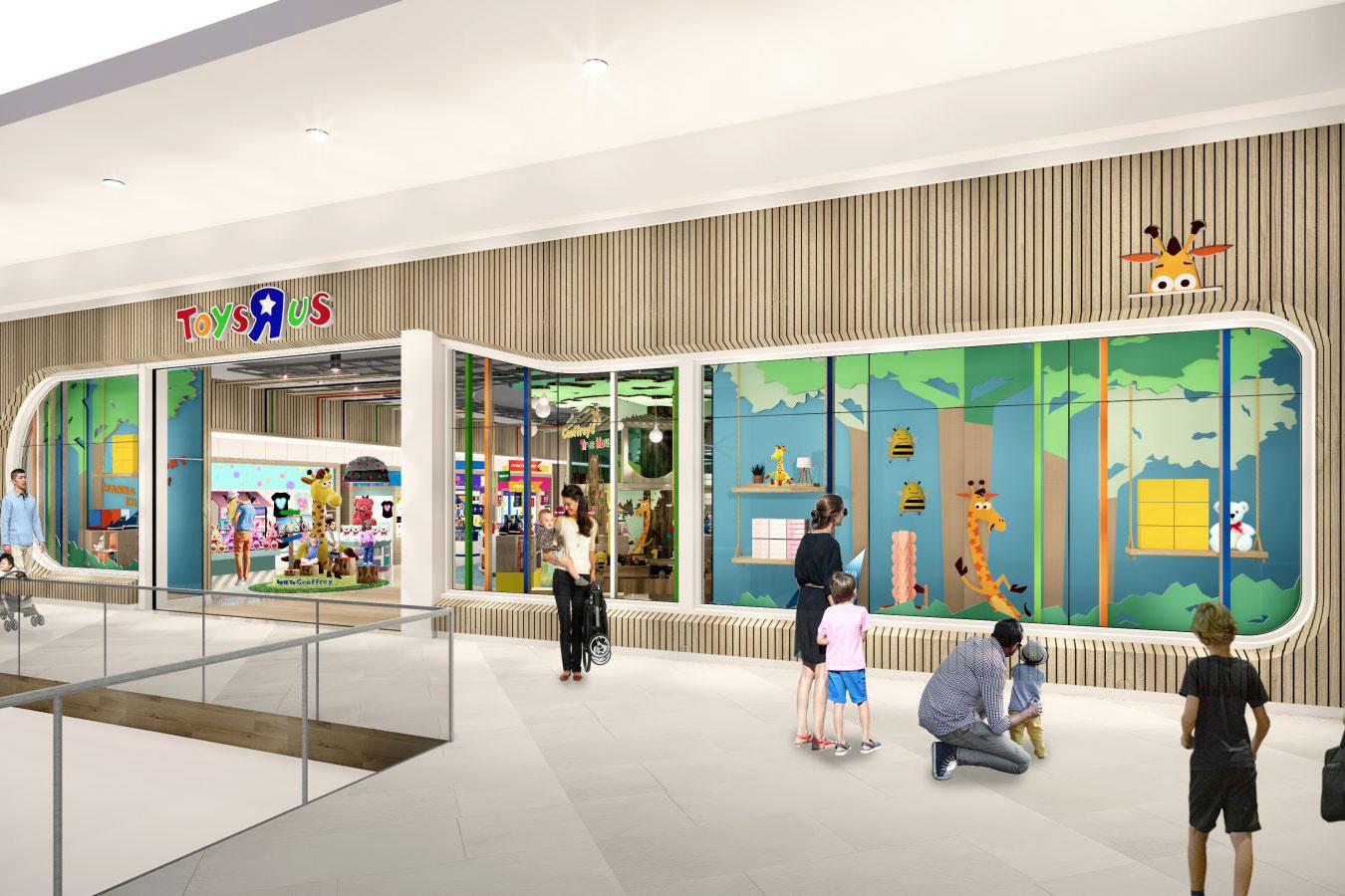 News on Toys R Us, Circle K, CBS' 'Love Island,' eBay and Ogilvy: Wake-Up Call