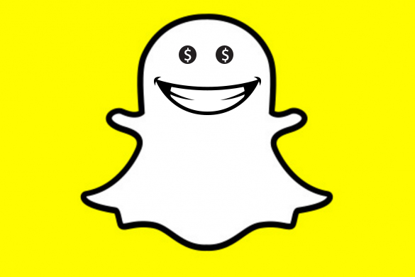 Snapchat attracts 13 million new daily users thanks to gender-swap filter