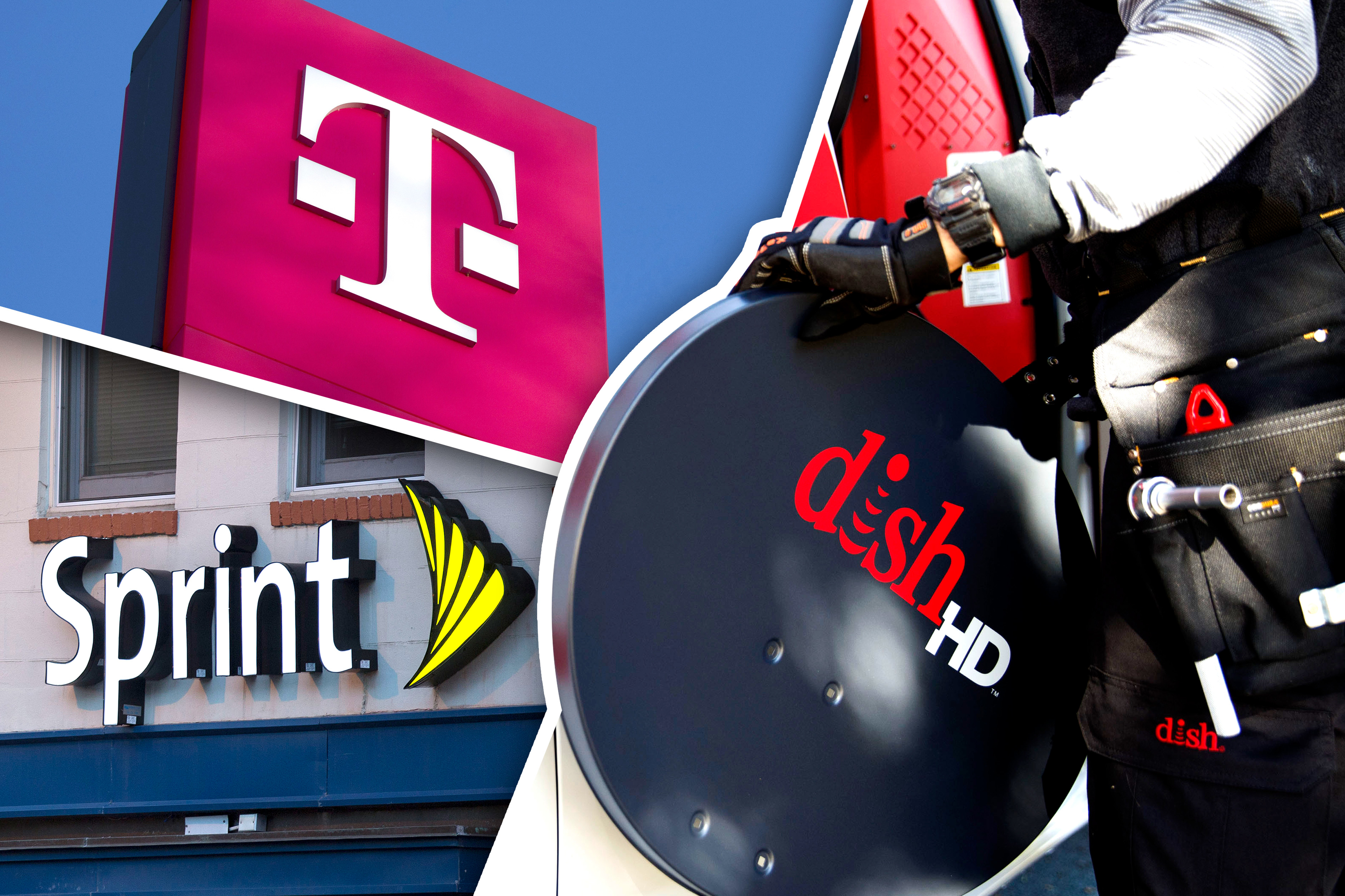 Dish reportedly has agreed to a $5 billion deal for wireless assets
