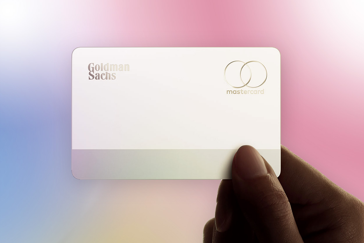 Apple Goldman Sachs credit card Apple Card launching expected August release date Wall Street bank Silicon Valley