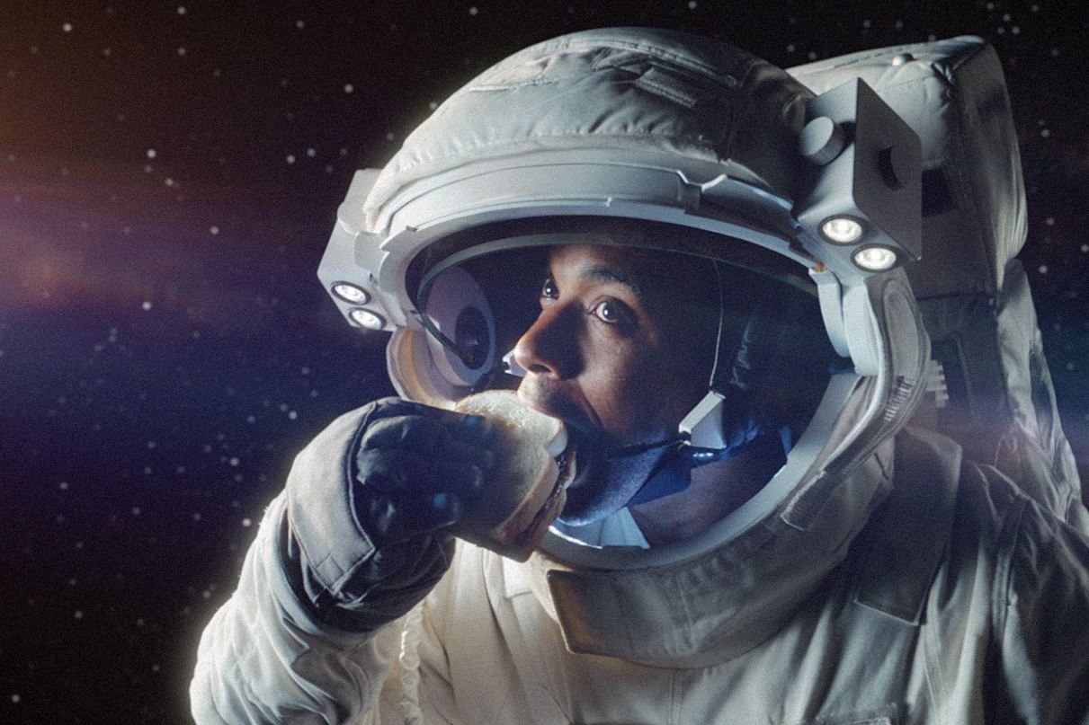 Agency Brief: a wondrous launch into space and a new breakfast brew