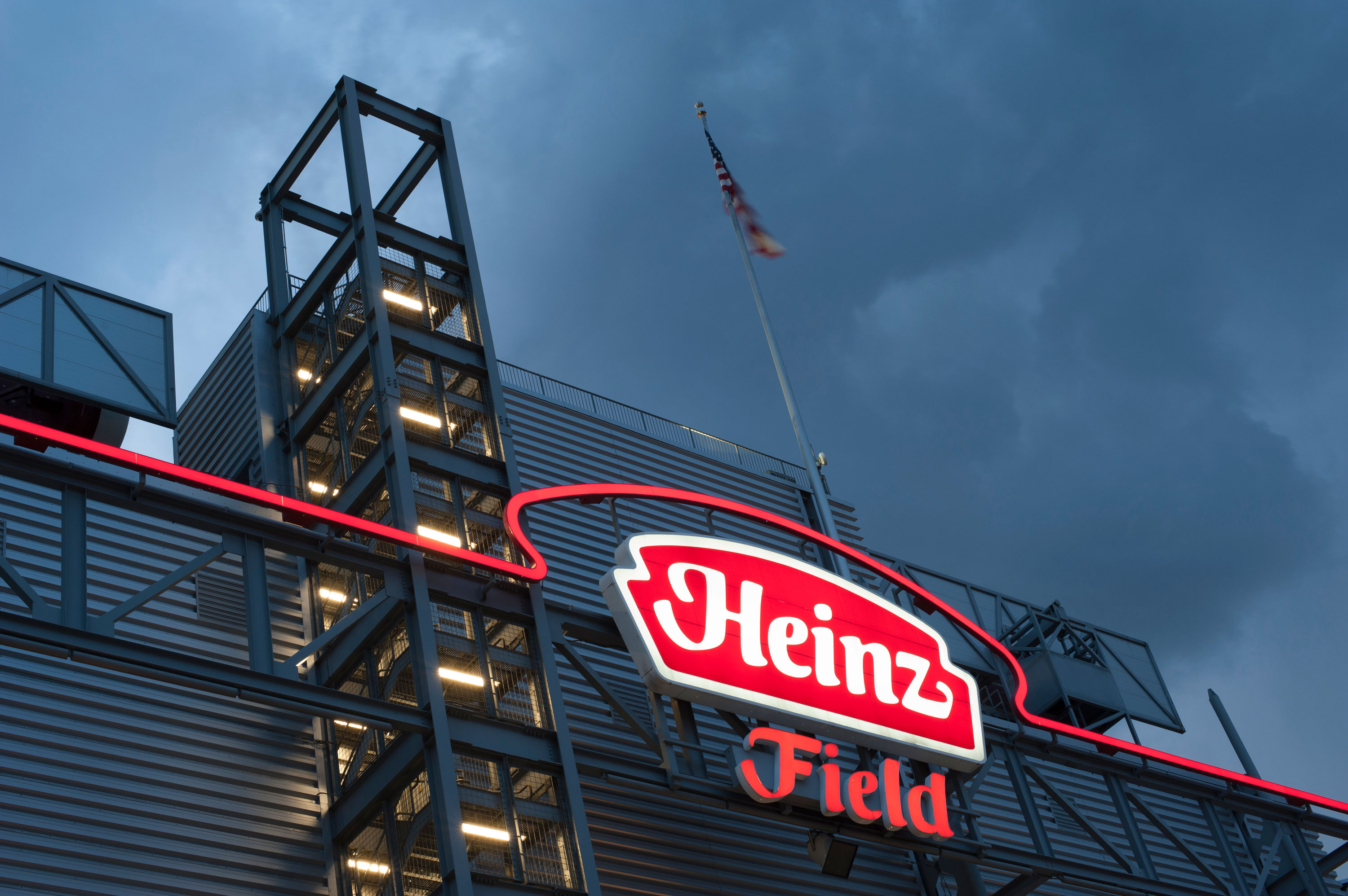 Kraft Heinz's next cut could be taking its name off the Heinz Field