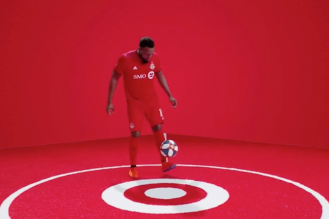 Watch the newest commercials on TV from Target, Coors Light, JC Penney and more