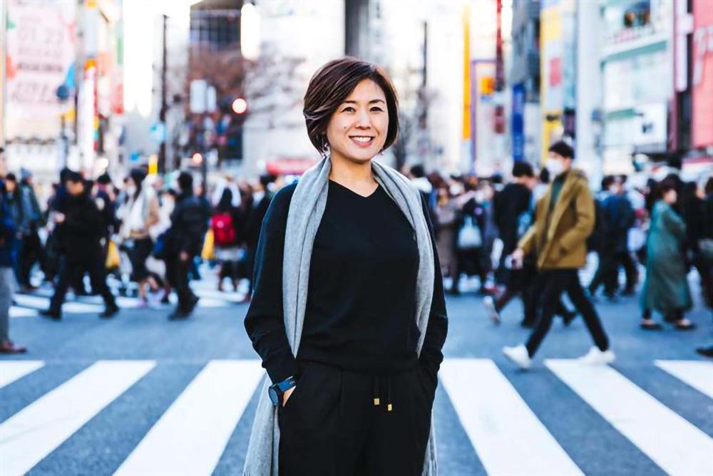 Essence names Kyoko Matsushita as its new global CEO
