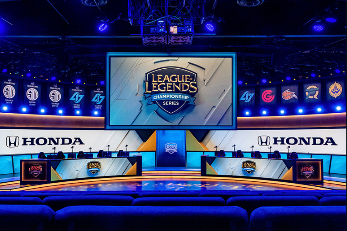 Honda uses e-sports as a new marketing tactic for attracting first-time car buyers