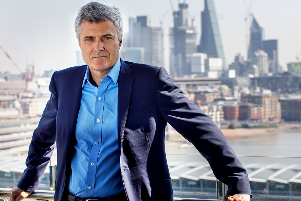 Pandemic hits WPP revenue and John Seifert departs Ogilvy: Wednesday Wake-Up Call