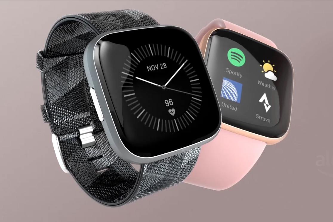 As Apple gains, Fitbit strives for comeback with new marketing push