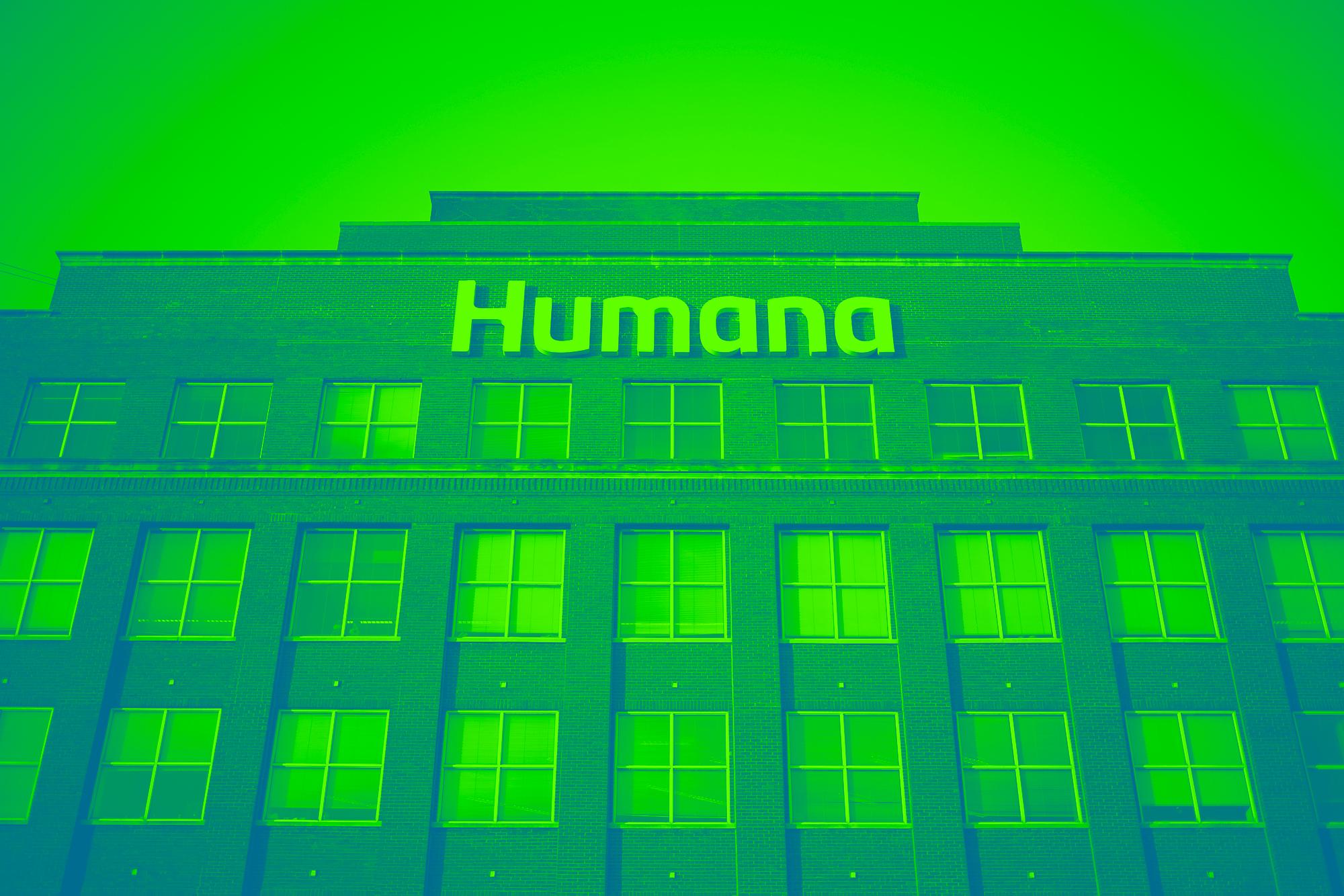 MullenLowe wins Humana's creative account