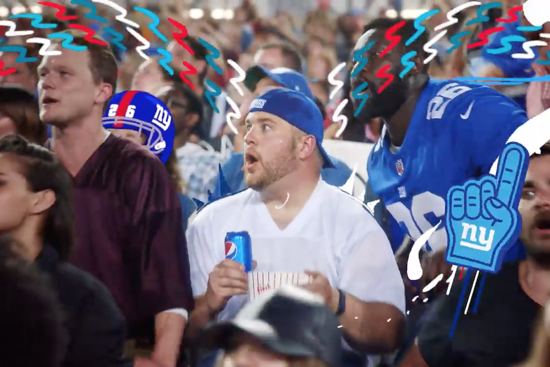 Pepsi renews Super Bowl halftime sponsorship, launches season-long 'Always Be Celebrating' campaign