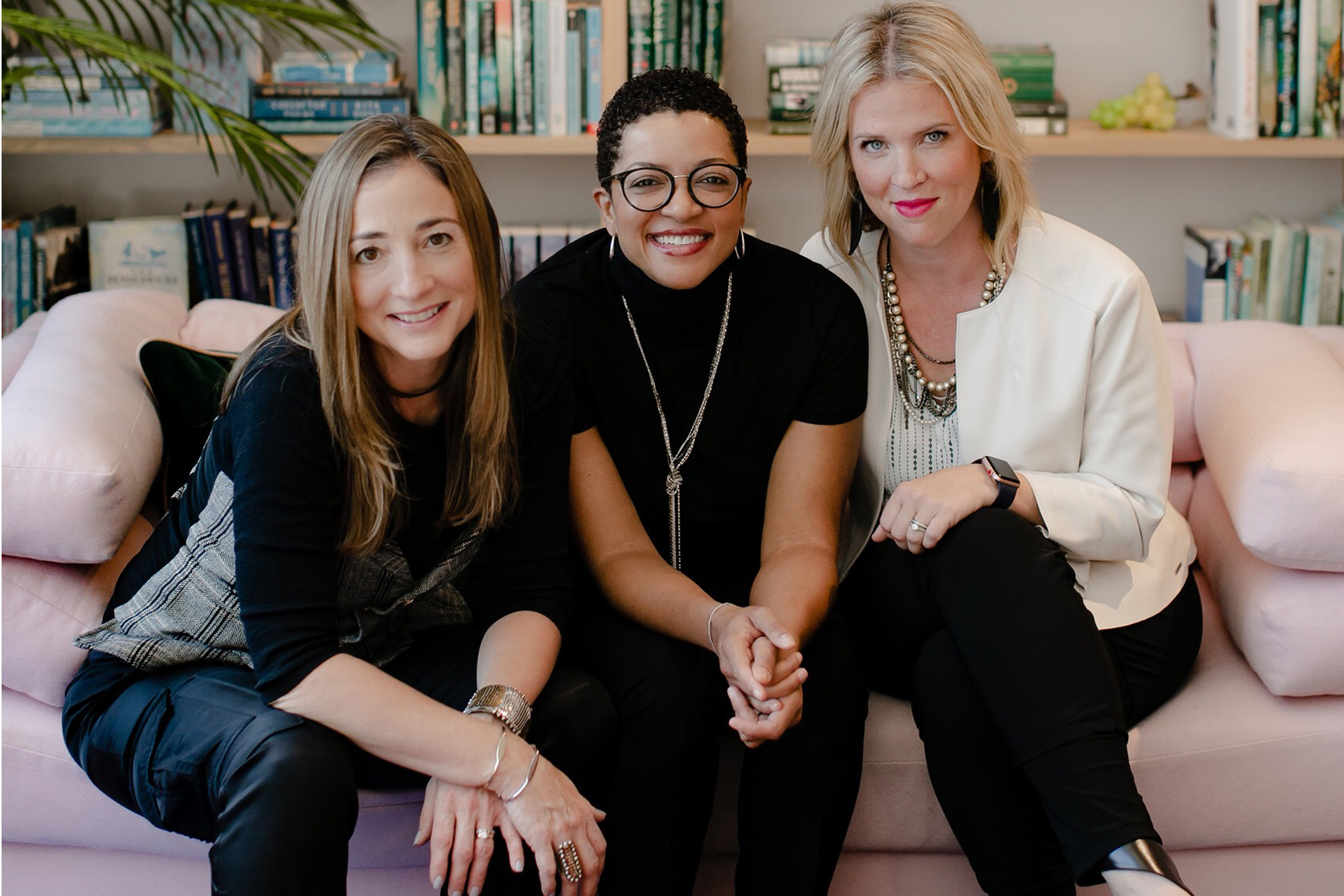 Golin's 'Have Her Back' campaign is morphing into a female-owned consultancy