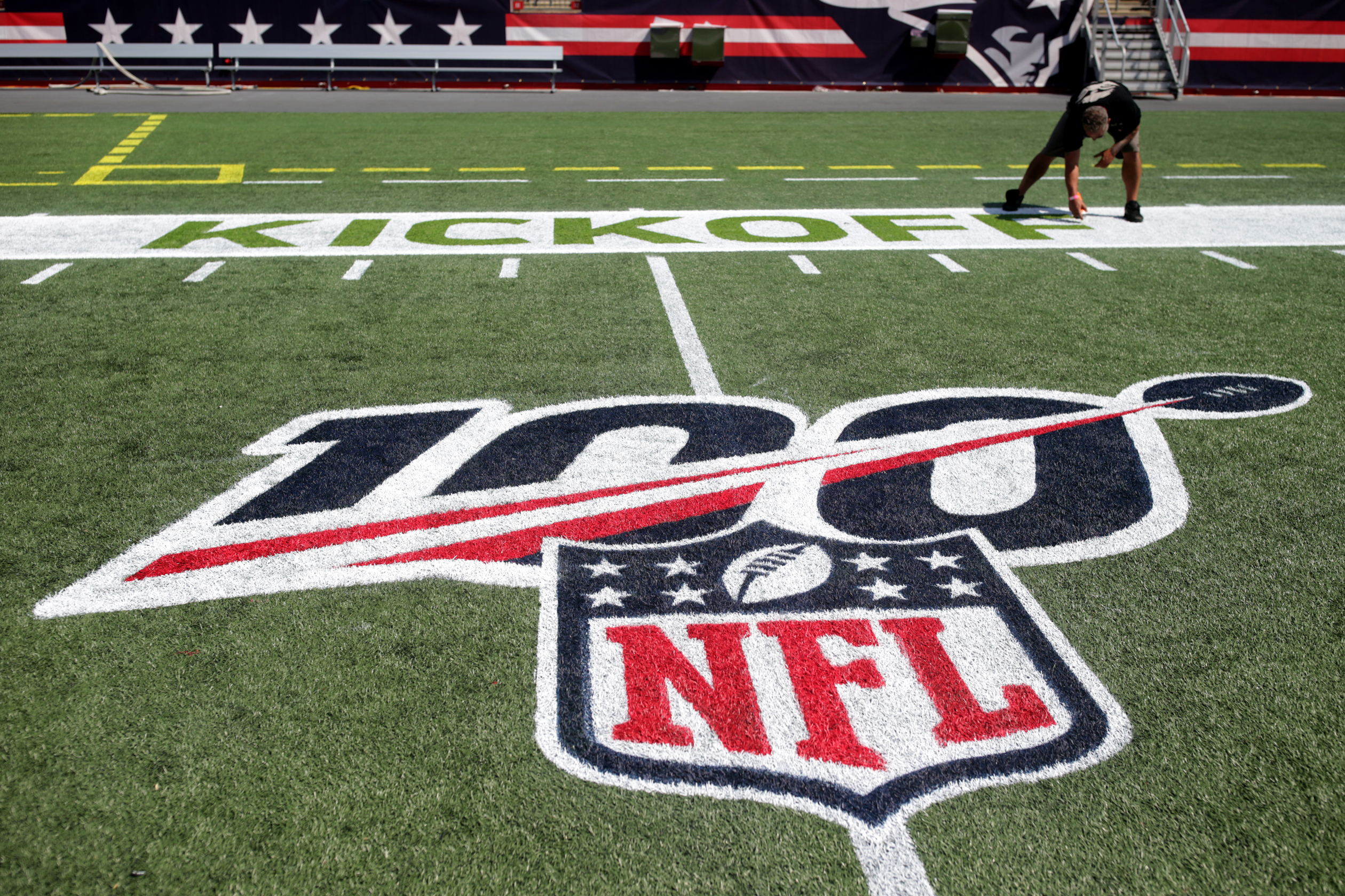 NFL advertising sales unit costs NBC CBS Fox ESPN