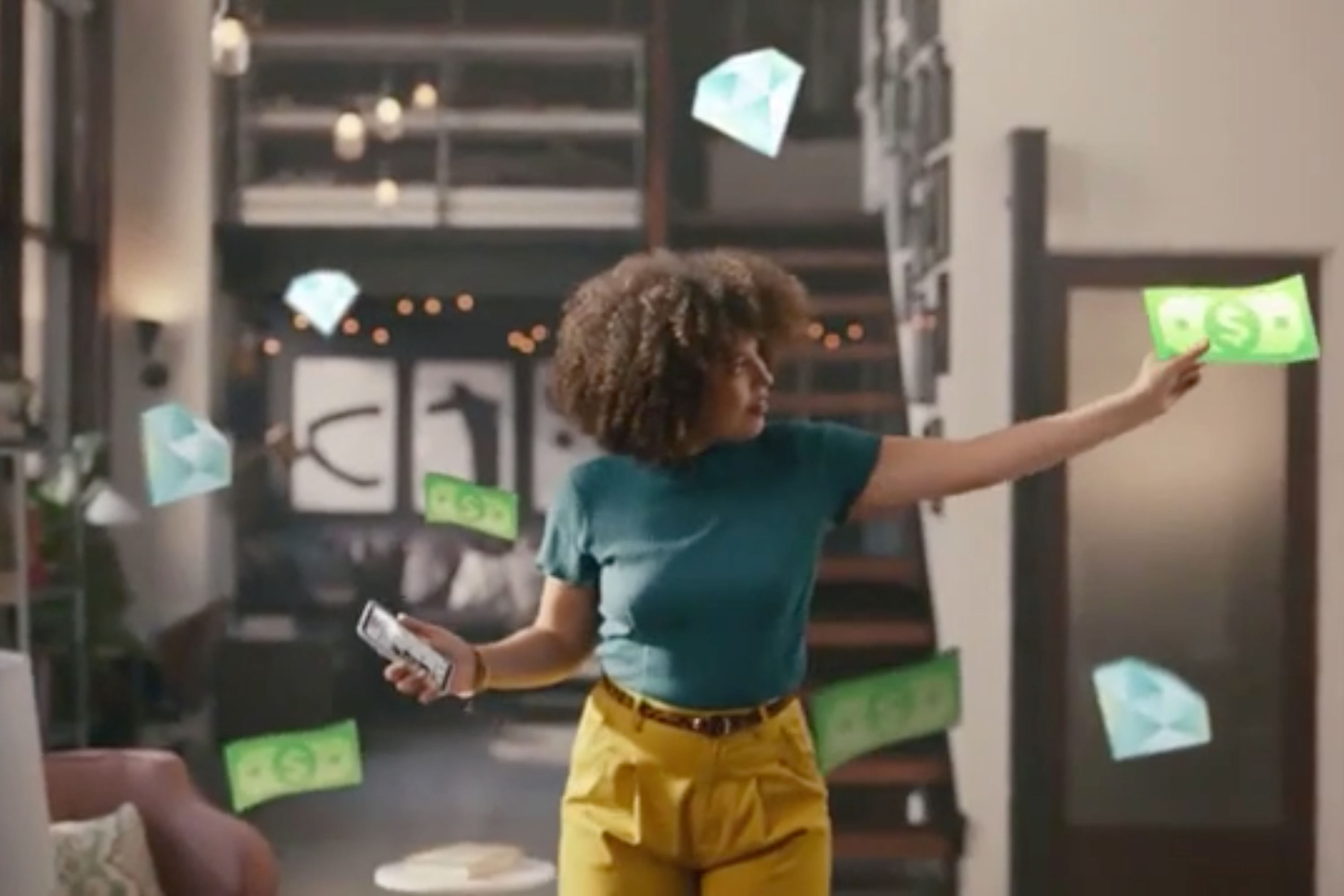Watch the newest commercials on TV from Grubhub, Ram Trucks, NerdWallet and more