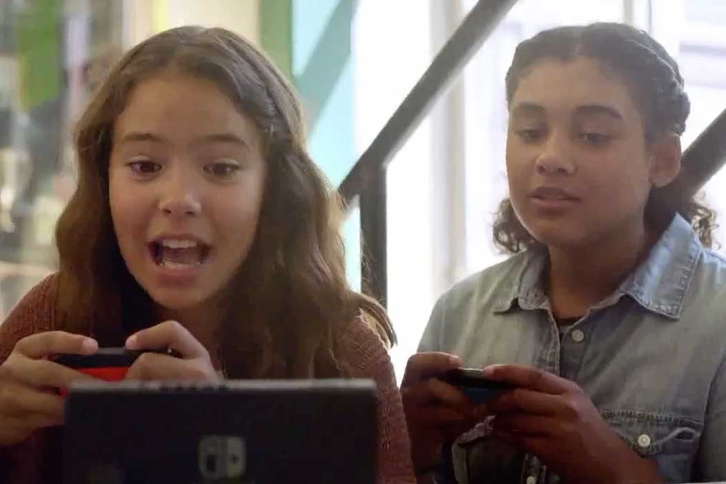 Watch the newest commercials on TV from Nintendo, SoFi, Overstock and more