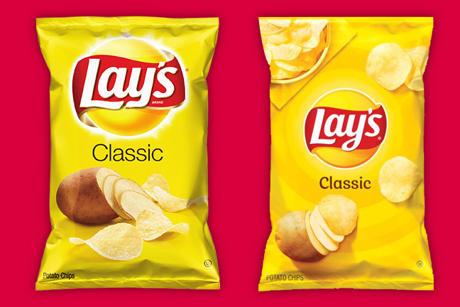 A makeover for Lay's and slime hits the big-time: Marketer's Brief