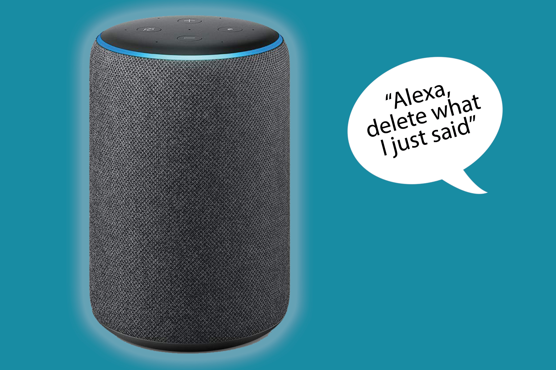Amazon focuses on Alexa privacy as it unveils new gadgets
