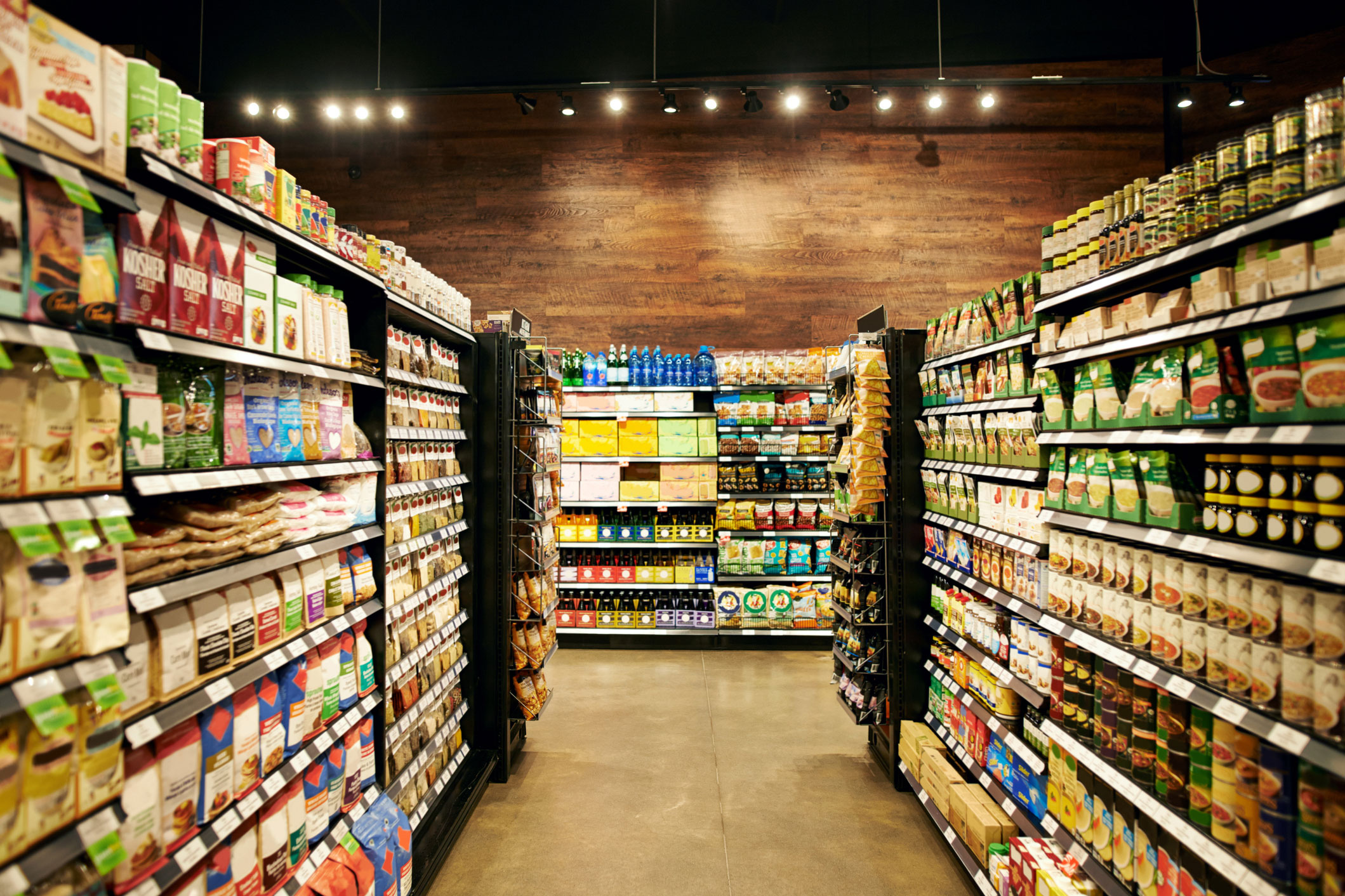 Grocery Manufacturers Association to rename itself Consumer Brands Association starting in 2020