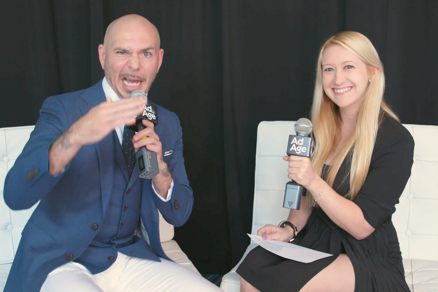 Pitbull and Horizon Media's 305 Worldwide inks first deal with Boost Mobile