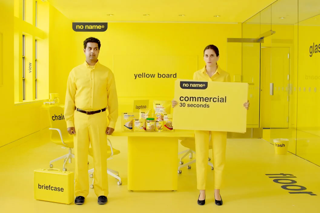 Canada's 'No Name' brand launches its largest ad campaign ever