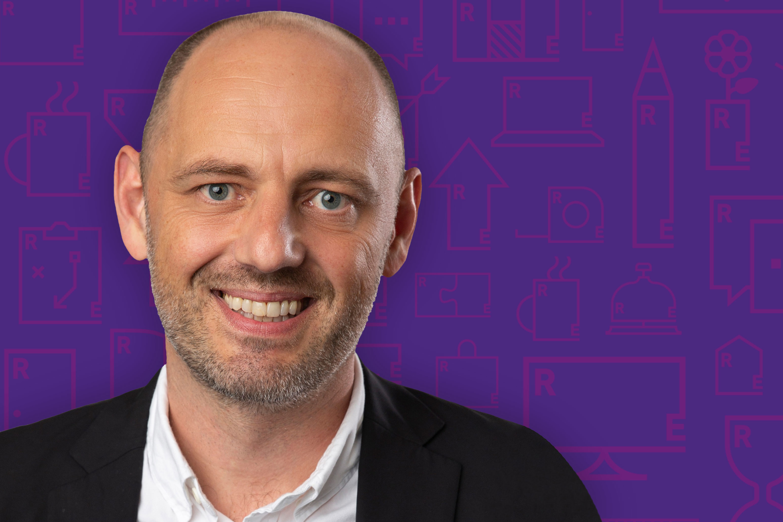 IPG Mediabrands' Reprise names new global CEO