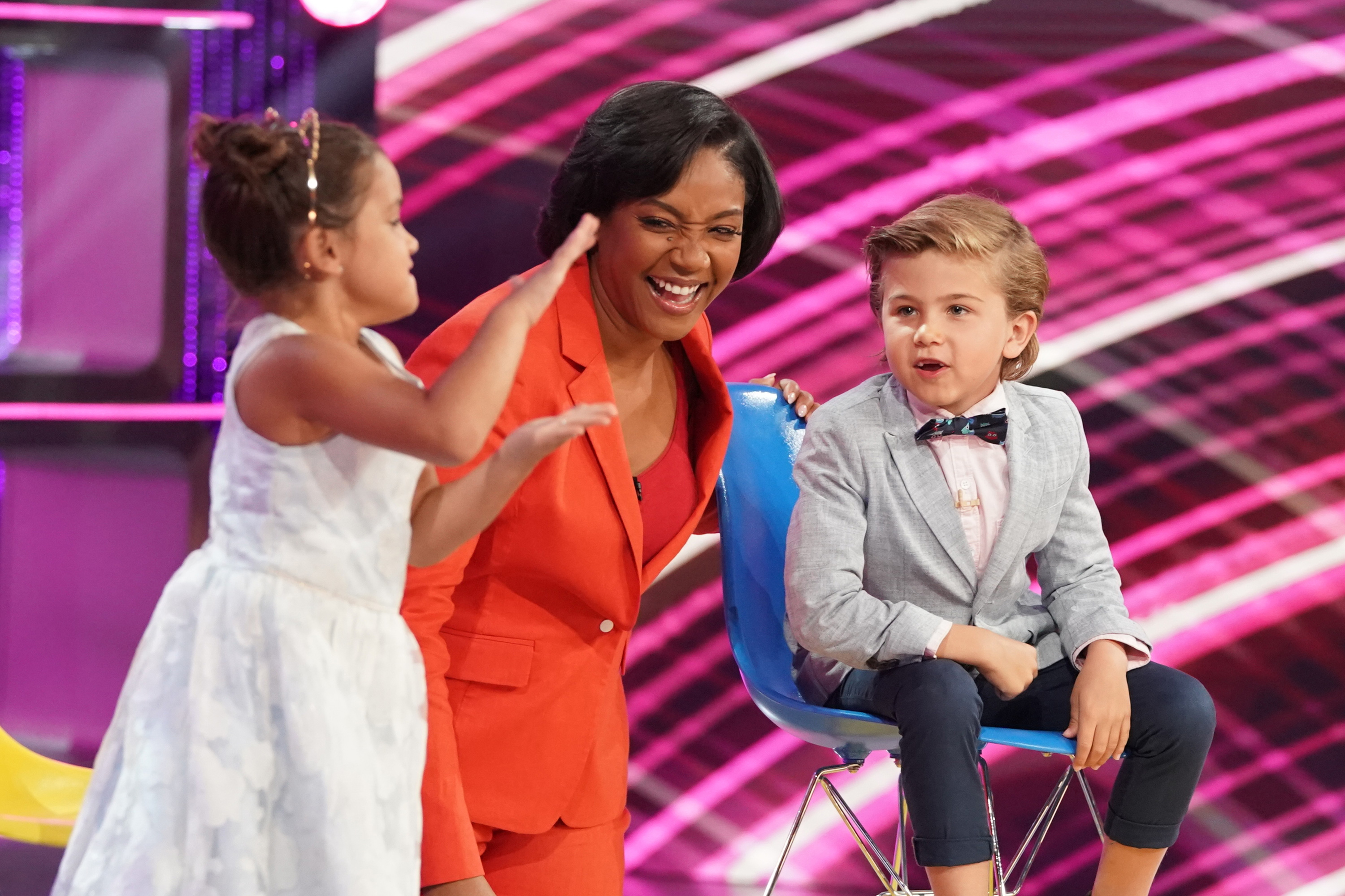 What to expect from ABC's 'Kids Say the Darndest Things'