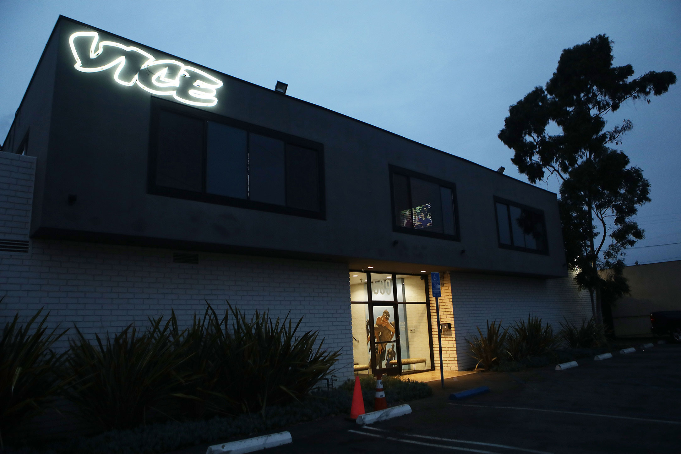 Vice Media to acquire Refinery29 in drive for female audiences