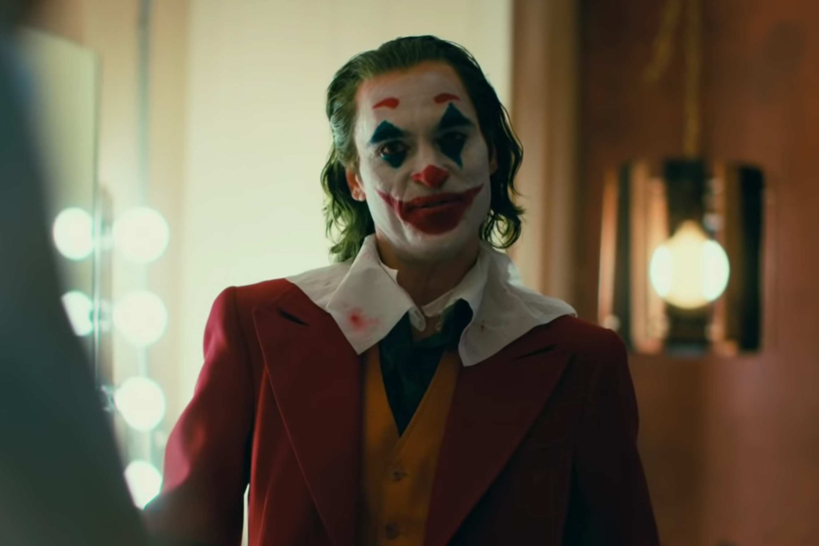 Brands missing from marketing of 'Joker'