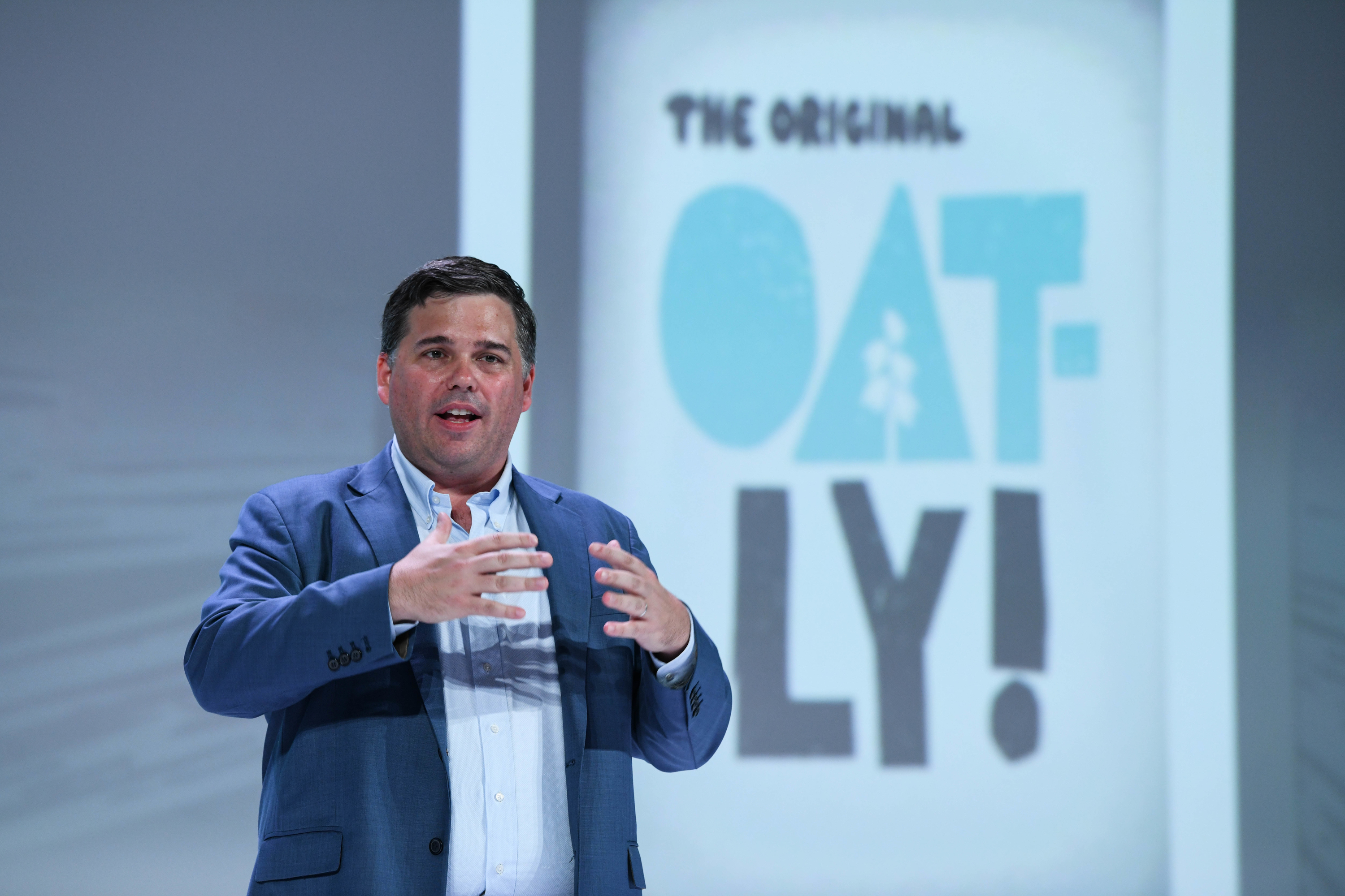 Oatly's own team boosts awareness, just don't call it an in-house agency