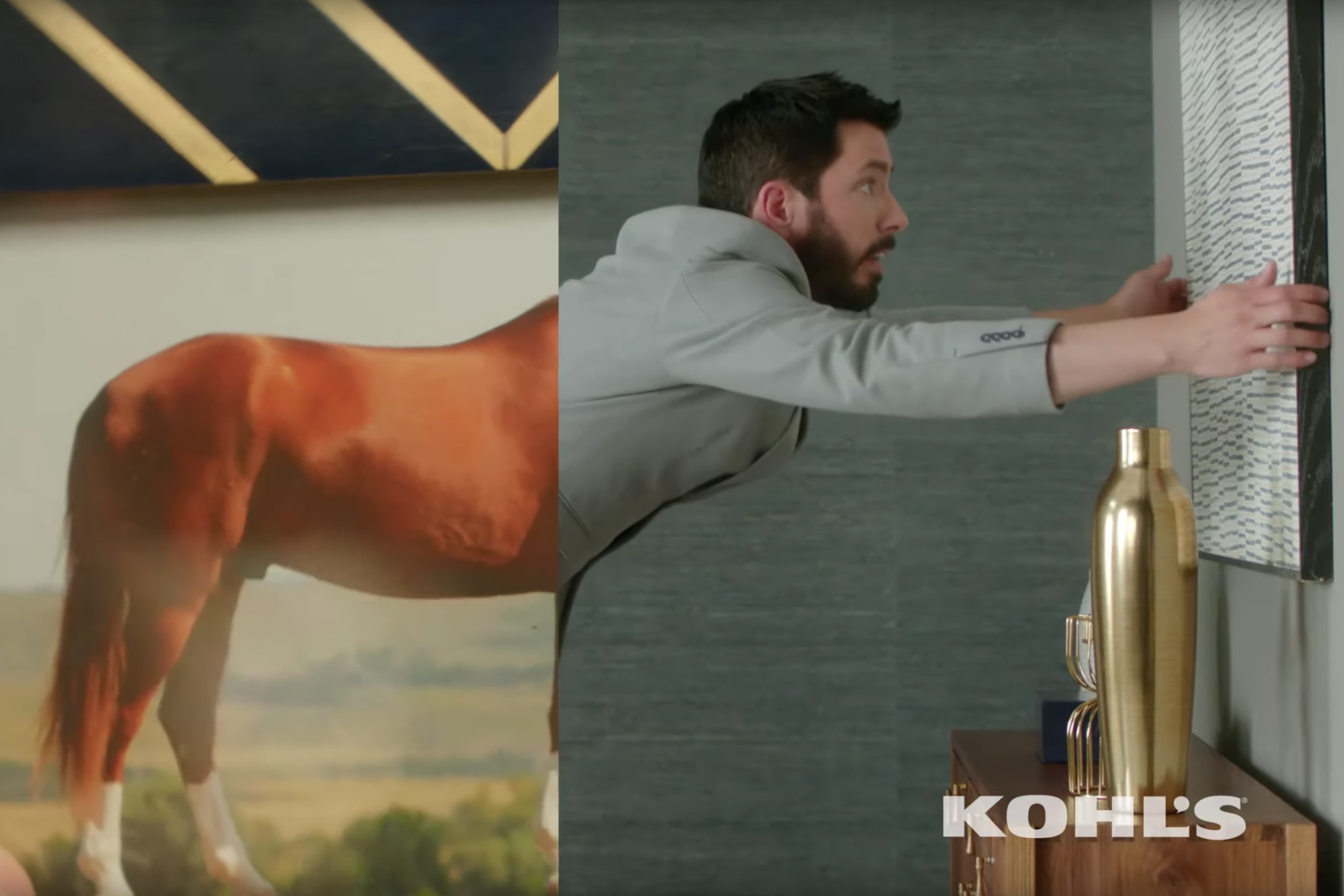 Watch the newest commercials on TV from Kohl's, Truebill, Thinx and more