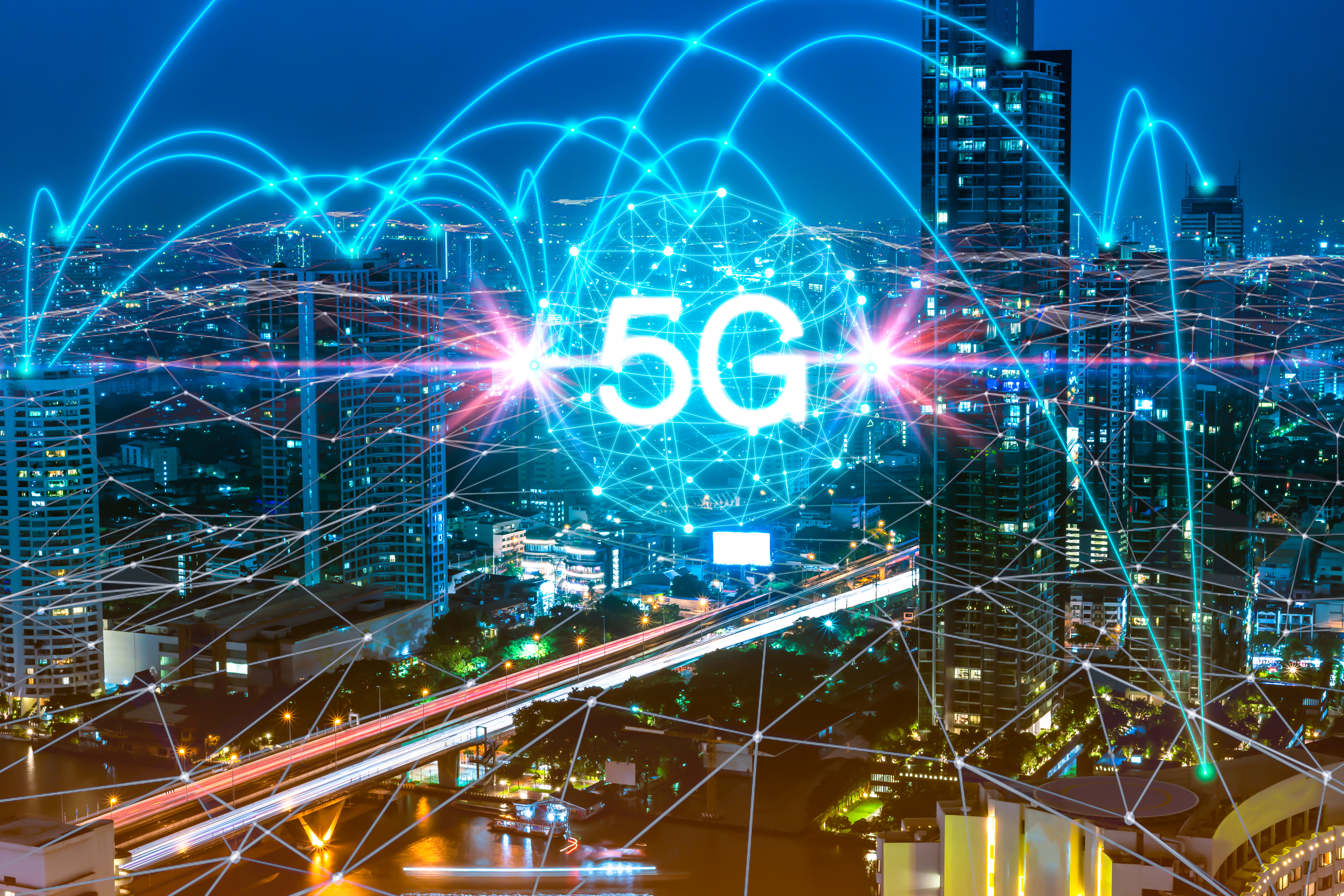 5G is a giant leap for mankind ... and for media, too