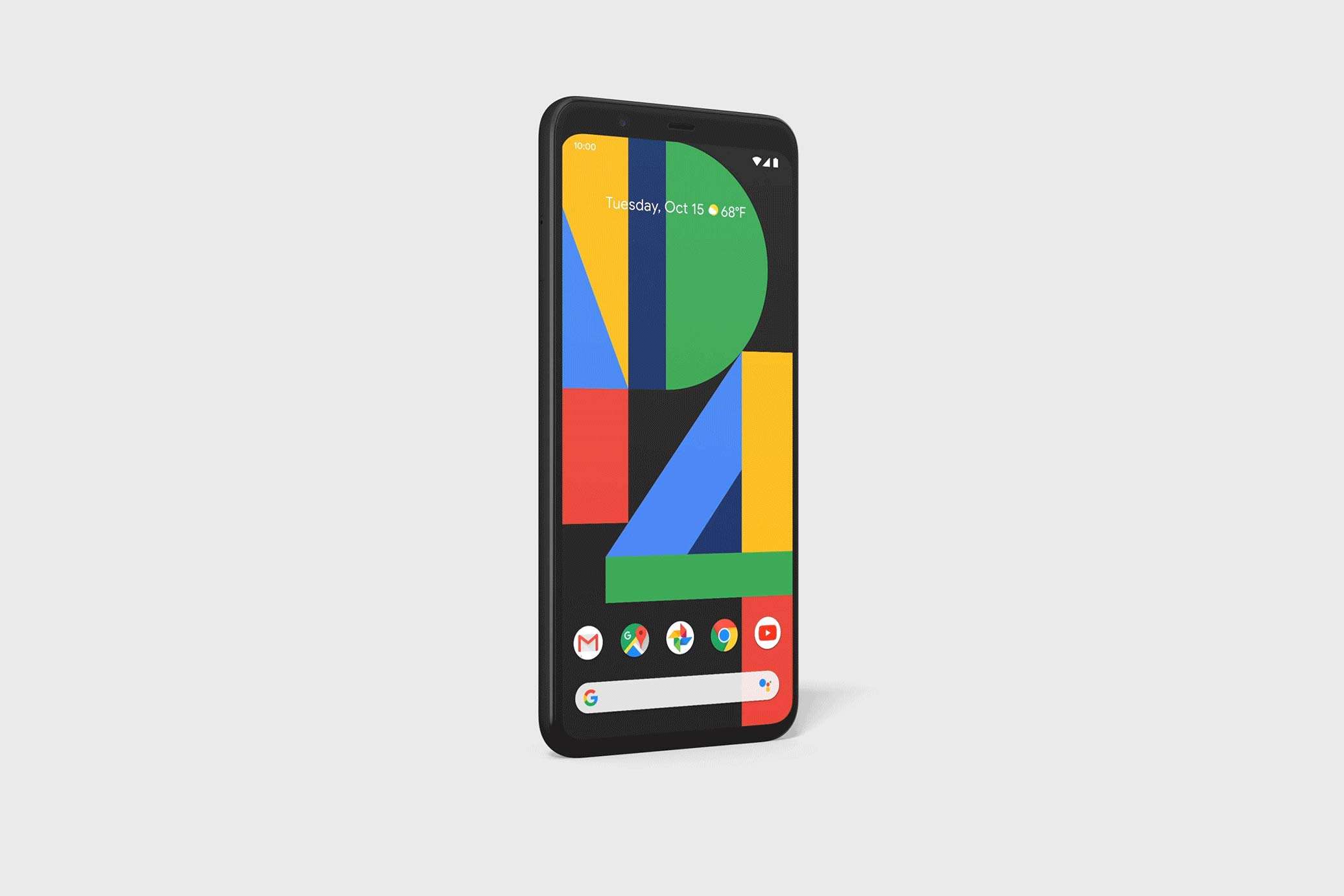 Google's response to iPhone 11: more cameras and AI in Pixel 4
