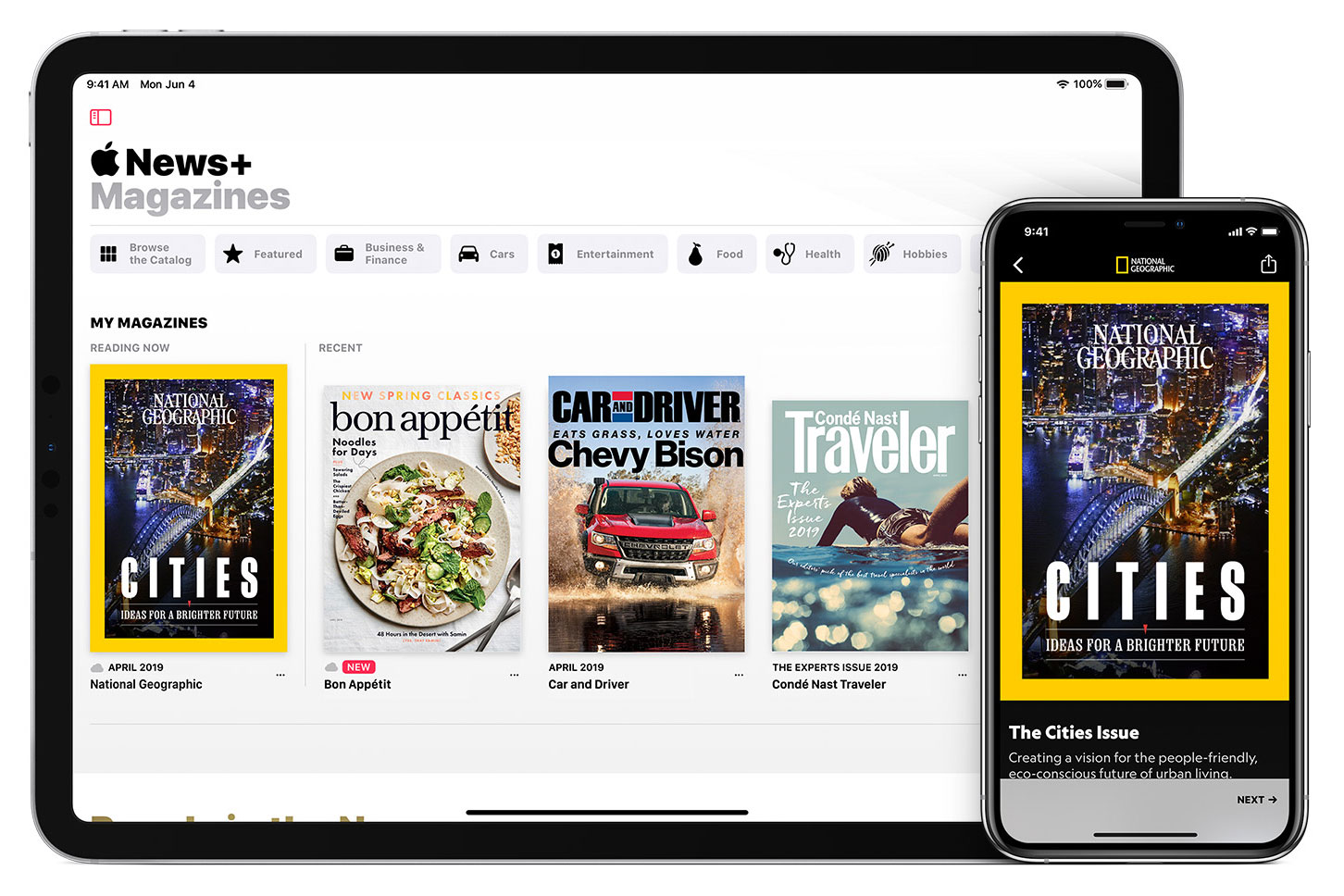 Apple News strikes ad deal with Verizon and issues new guide for publishers