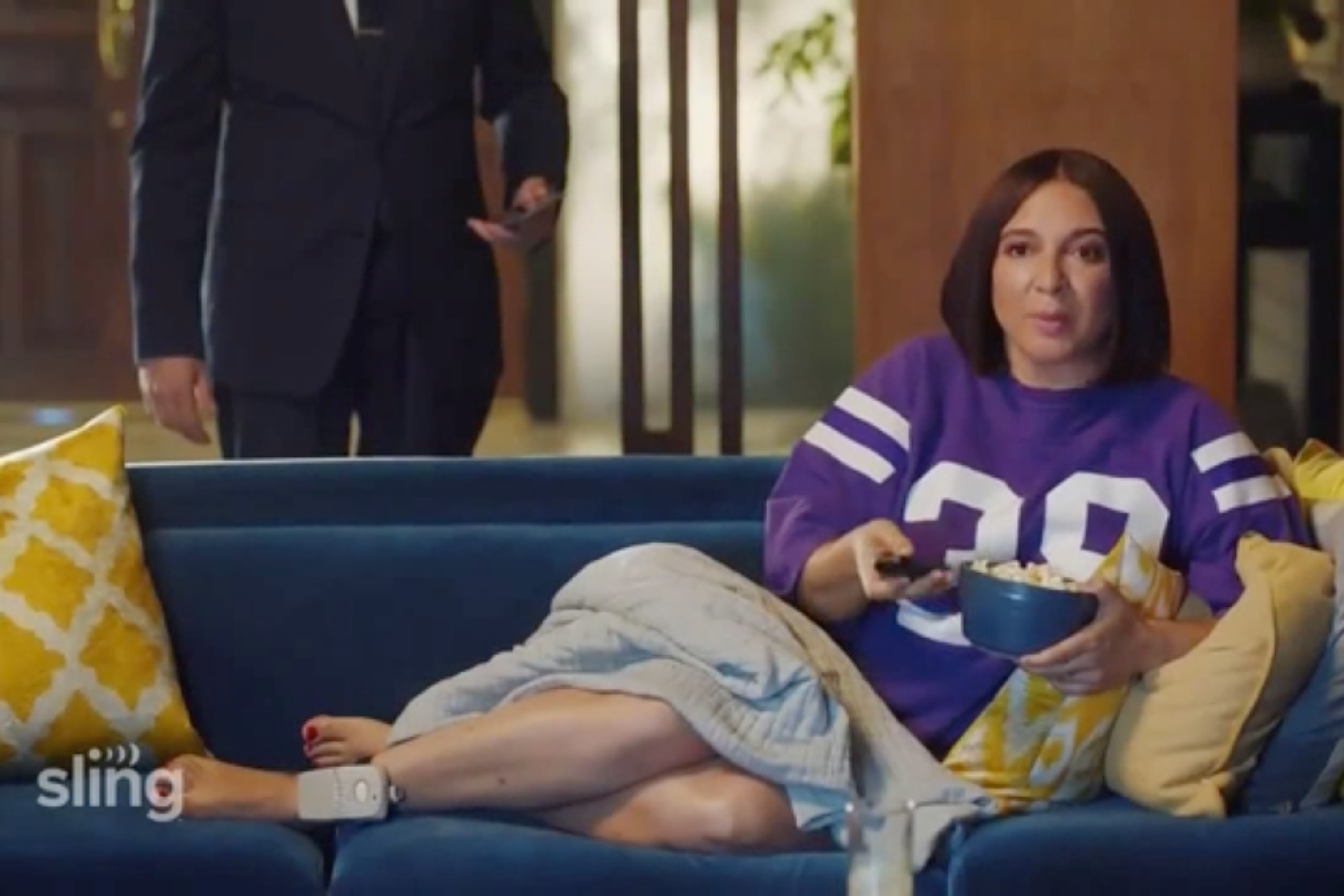 Watch the newest commercials on TV from Google, Sling, Facebook and more