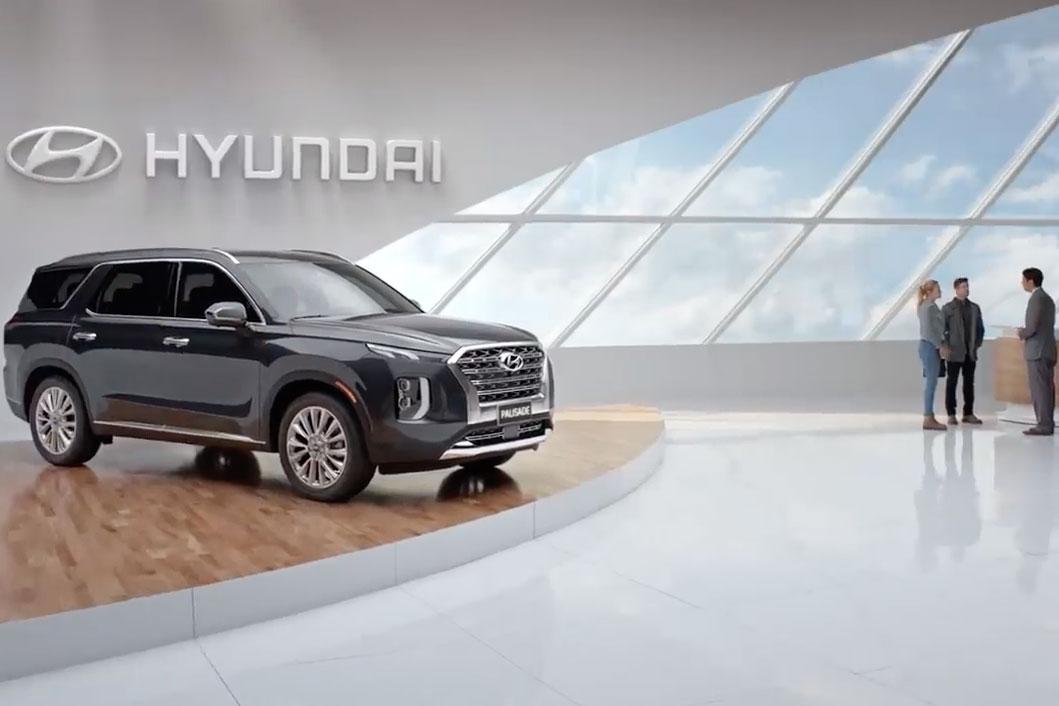 Hyundai names Innocean exec Angela Zepeda as its new CMO