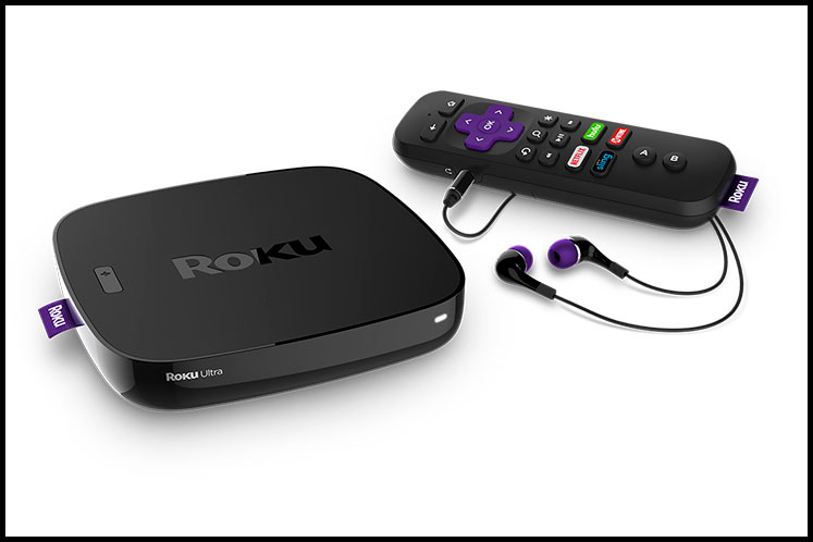 Roku takes a page out of AT&T's playbook as TV industry shifts to digital streaming.