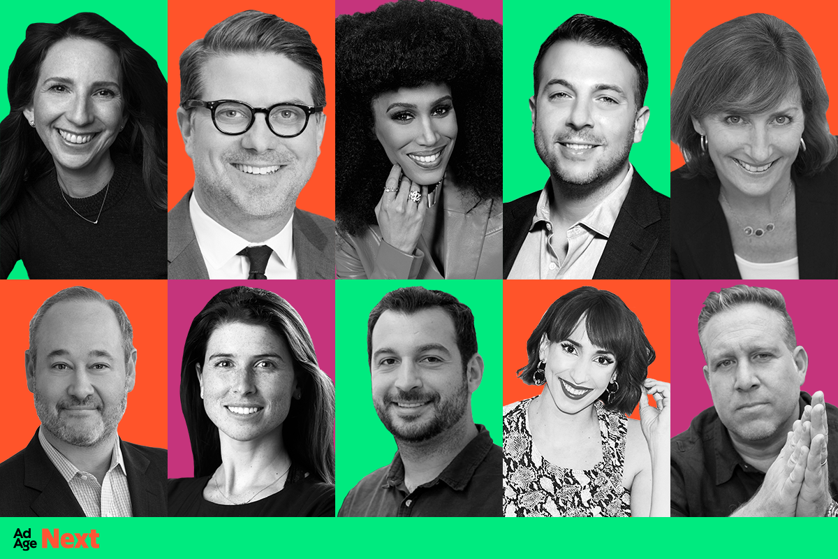 Media experts on the future of publishing: Hear from Condé Nast, Essence, Hearst, Meredith, NYT, Vox, WSJ and more