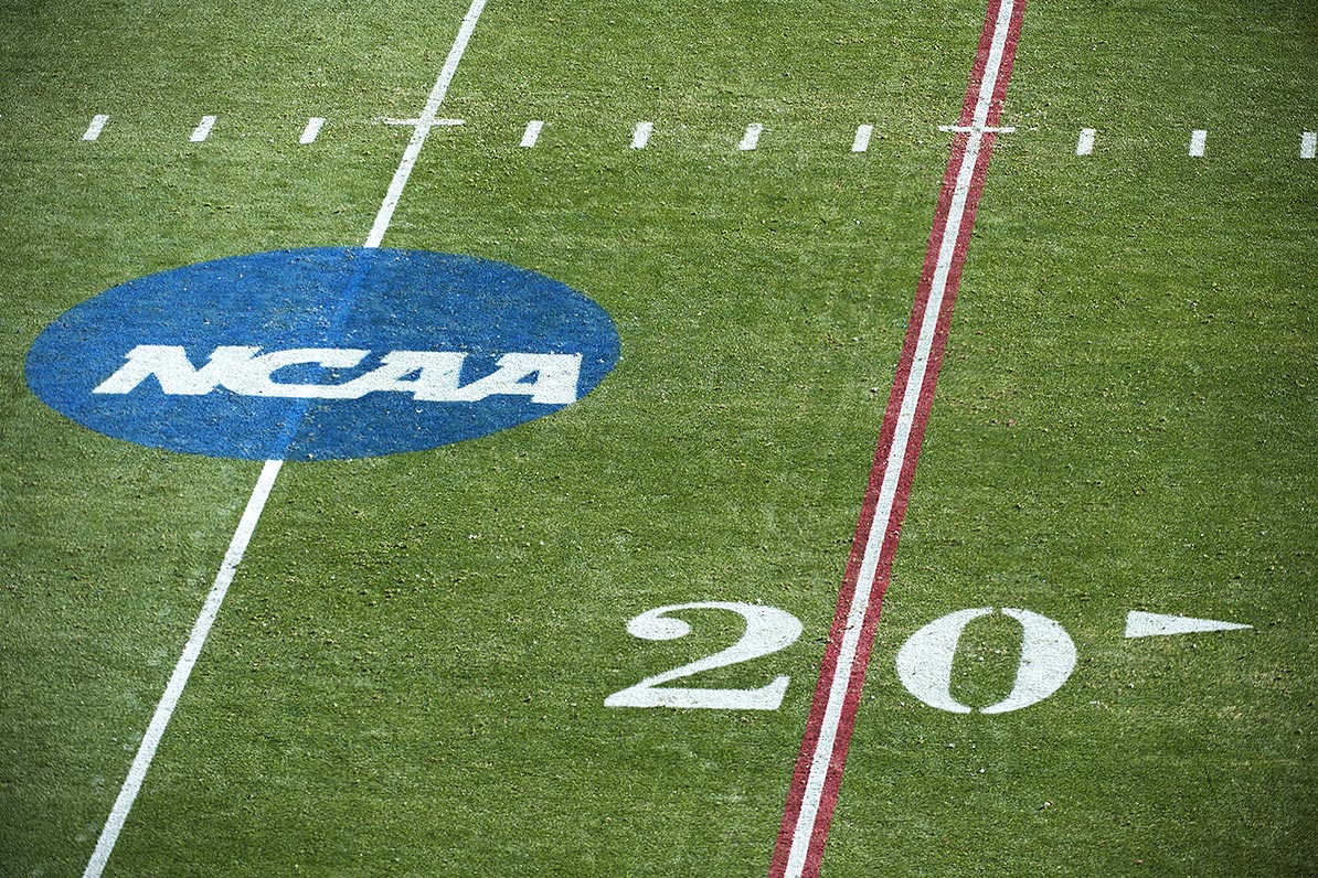 NCAA tiptoes toward letting athletes get paid for endorsements