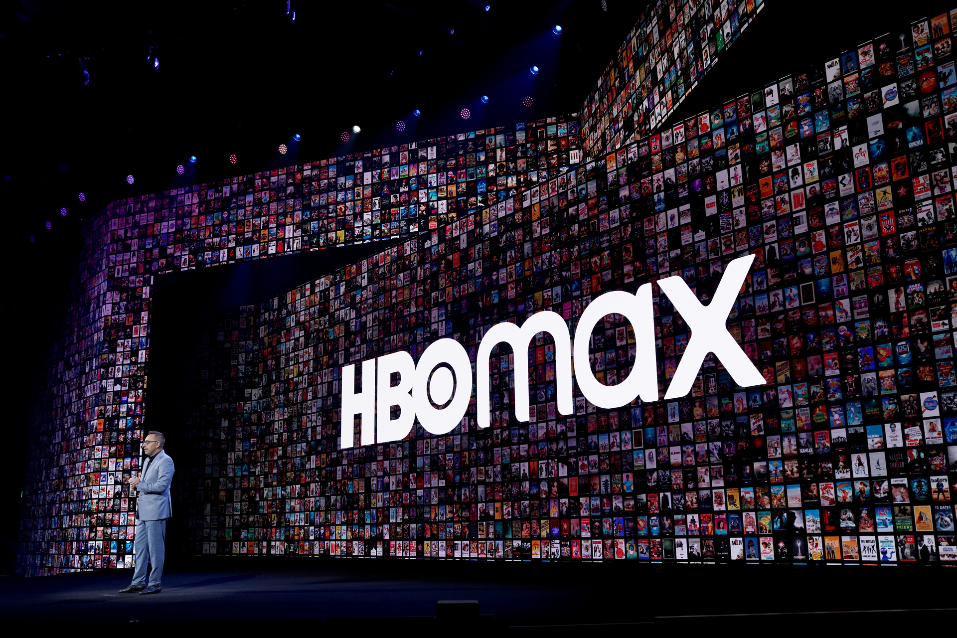 HBO Max reveals its price tag, and the NCAA does an about-face: Wednesday Wake-Up Call