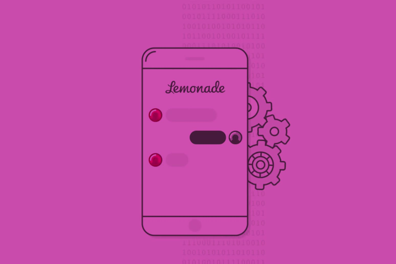 A German court has told startup insurer Lemonade to stop using the color magenta in marketing after an objection from T-Mobile