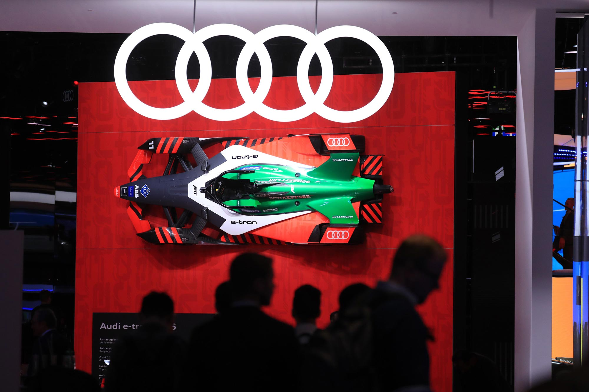 Audi taps 72andSunny for Super Bowl commercial